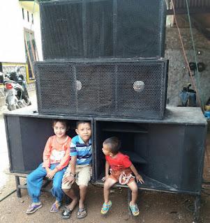 Kumpulan Skema Box Speaker Terbaru Terlengkap