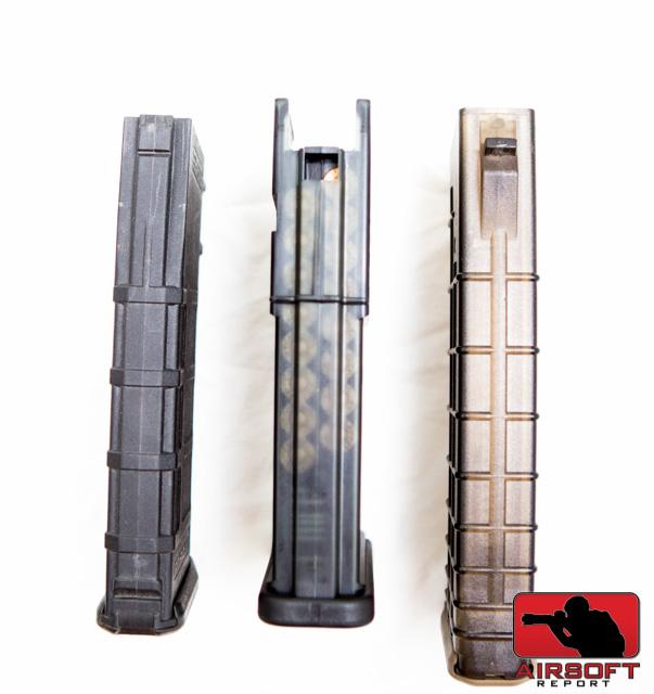 Elite Force HK417D, VFC HK417D, Elite Force HK417 350C, Limited Edition HK417, Airsoft Heckler & Koch HK417D, Airsoft Report, Dave Bakholdin, Tom Harris Media, Pyramyd Airsoft Blog, tominator,
