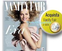 Logo Acquista Vanity Fair a solo 1€