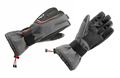 The Gill Helmsman Gloves—a must-have for any helmsman!