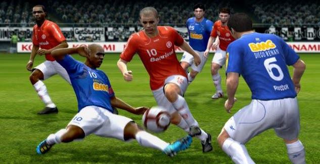 PES 2010 Master League