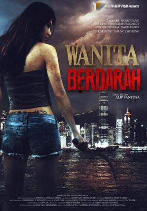 Nonton Movie Wanita Berdarah (2016)