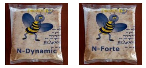 Τροφές που θεραπεύουν την Νοζεμίαση, και βιταμίνες που εκτοξεούν την ανάπτυξη του μελισσιού από την beenectar