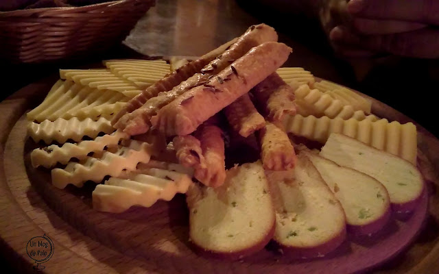 Amantiniku Uzeiga - Vilnius Restaurant
