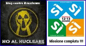 Blog No Nuke - Referendum 2011