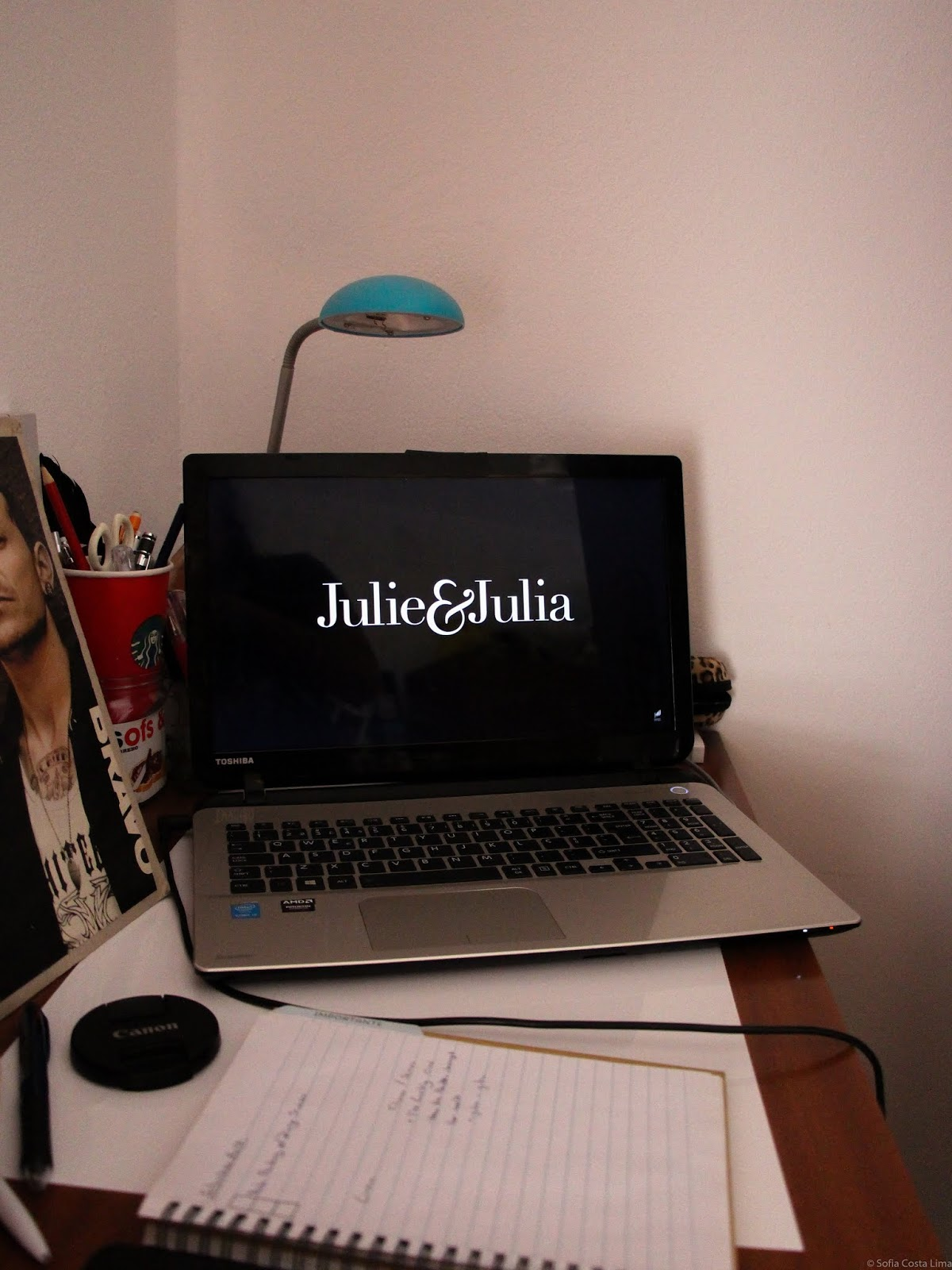 Julie & Julia - Movie36