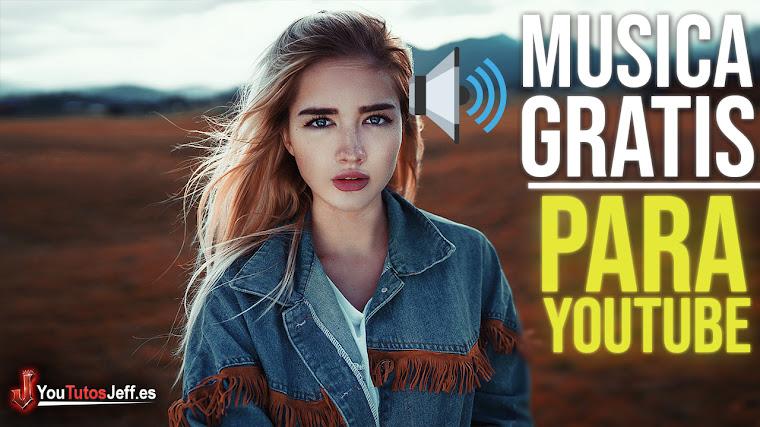 Música Gratis para Youtube - Música Sin Copyright