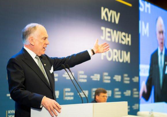 CJM pede que Israel se aproxime mais dos judeus da diáspora