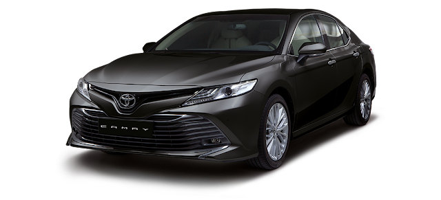 Toyota CAMRY Pricelist - As of January 2019 (Luzon - Philippines)