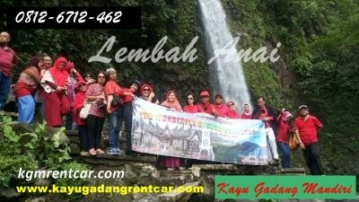 KGM Rent Car Padang
