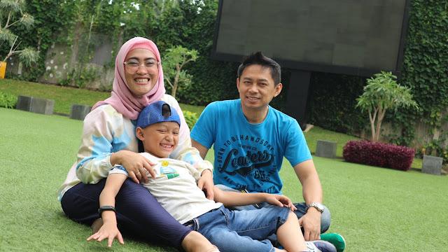 Keluarga Surya Sun Life