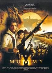 Mumya 1 (1999) 1080p Film indir