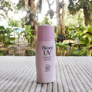 Biore UV Perfect Bright Milk