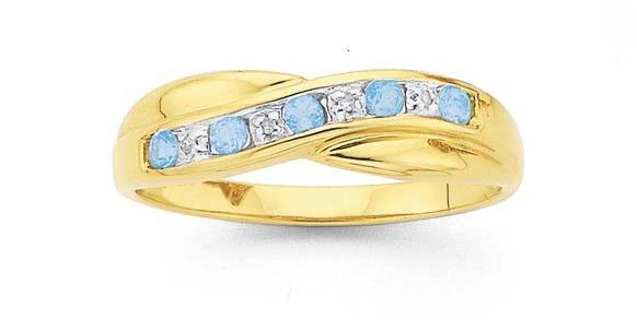 cincin emas baru 2018