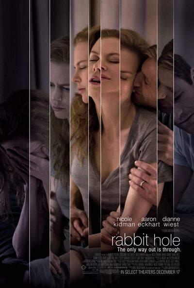 Rabbit Hole DVDRip Descargar Español Latino 1 Link