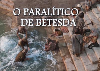 O paralítico de Betesda