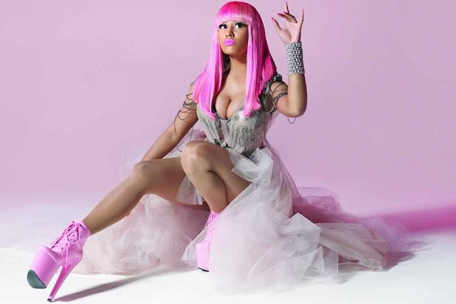 Latest Nicki Minaj HD Wallpapers