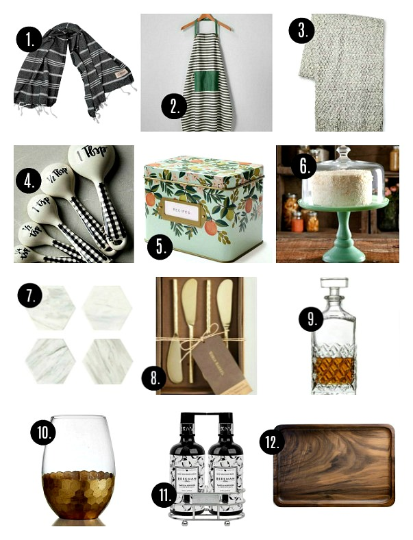 hostess gifts, holiday gifts ideas, gift ideas