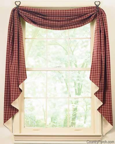 Burlap Coffee Bag Curtains Curtain Ideas Panel Panels