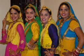 Rajasthan Diwas 2012