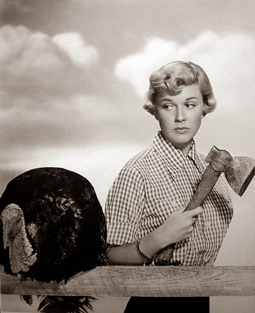 Another Old Movie Blog Turkeys And Starlets