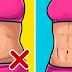 THIS JAPANESE METHOD WILL HELP YOU GET RID OF BELLY FAT VERY QUICKLY!