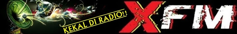 Demi XFM radio No.1 anda.