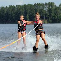 ski water