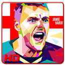 Jamie Vardy Wallpapers HD Apk Download for Android