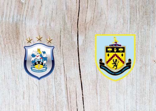 Huddersfield vs Burnley - Highlights 2 January 2019