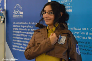Montevideo Comics 2016