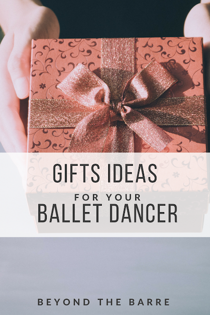 15 Great Gift Ideas for you Little Ballerina