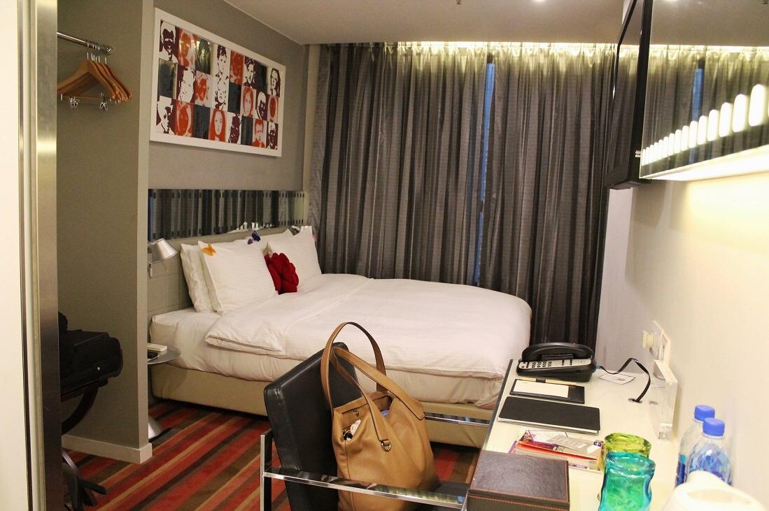 dove dormire ad hong kong