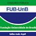 Concurso FUB - Fundação Universidade de Brasília