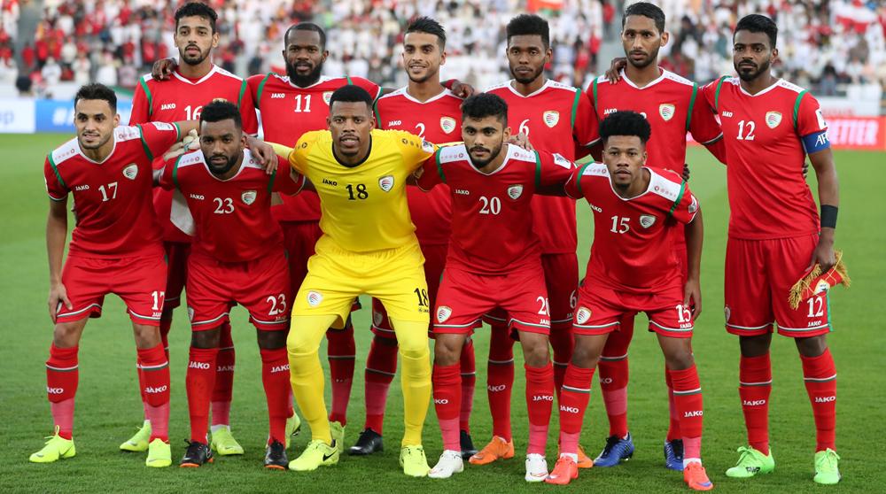 نتيجة مباراة عمان وتركمانستان بتاريخ 17-01-2019 كأس آسيا 2019