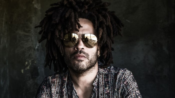 Video: Lenny Kravitz - Low