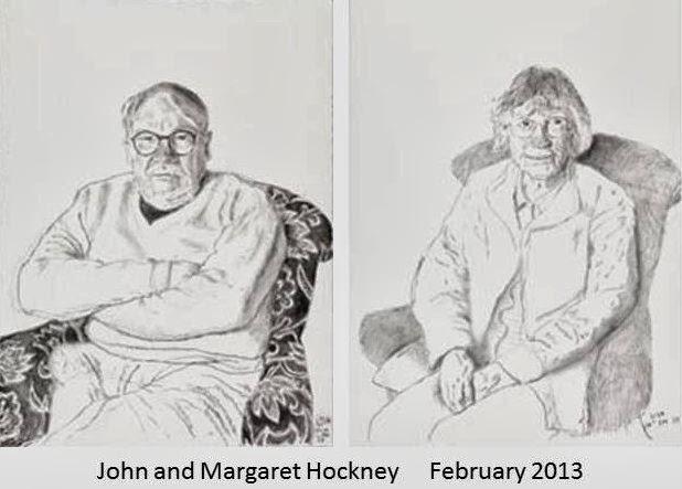 Western Independent: David Hockney: Back in California