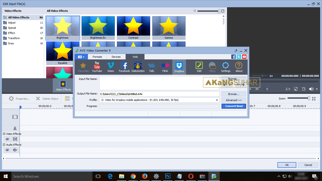 Download AVS Video Converter Full Version