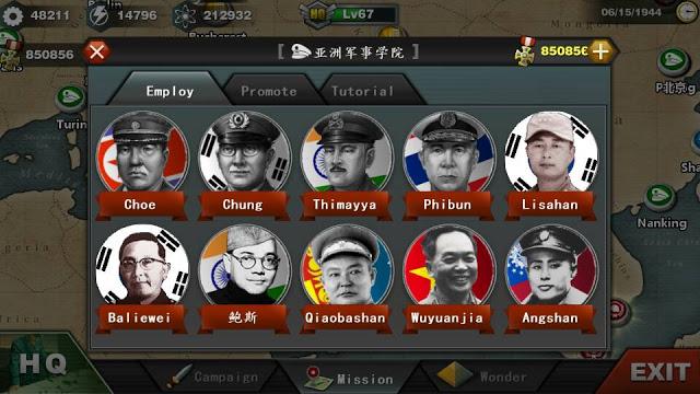 apk world conqueror 3 mod