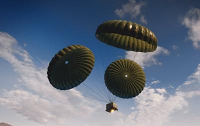 Inilah 6 Informasi mengenai Senjata Pemanggil Air Drop (Flare Gun) di PUBG
