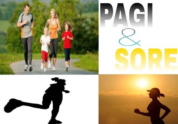 5 Olahraga Yang Sanggup Menyehatkan Badan Serta Semua Oragan Tubuh