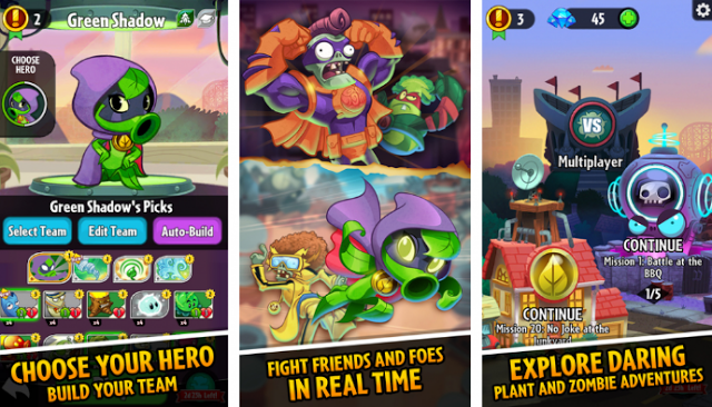 free download plants vs zombie apk news updated