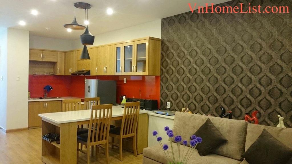 Sea View Vung Tau Apartment Luxury Rental