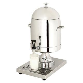 Dispenser lapte- produs pentru bufet suedez- Distribuitor lapte 10.50 litri- Produs profesional horeca- PRET