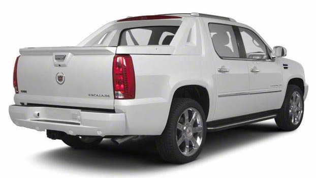 2018 Cadillac Escalade Ext Review And Price Toyota Asia