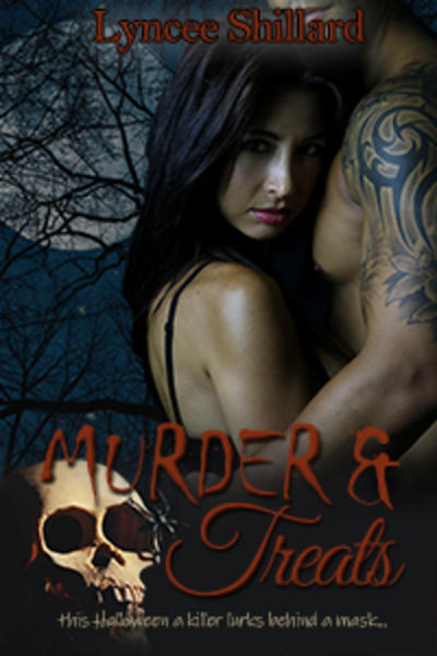Murder and Treats cover