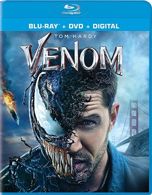 Venom 2018 BRRip BluRay 720p 1080p
