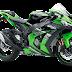 All New 2016 Kawasaki Ninja ZX-10R HD Photos