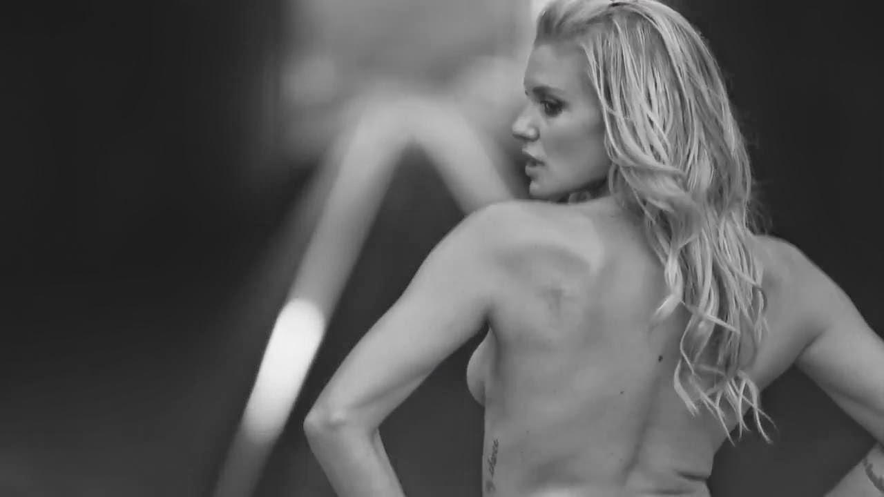 Bella thorne gq lingerie photoshoot 9