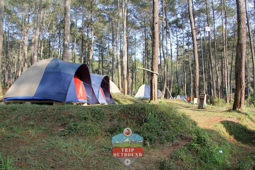 Camping Bandung2133qr